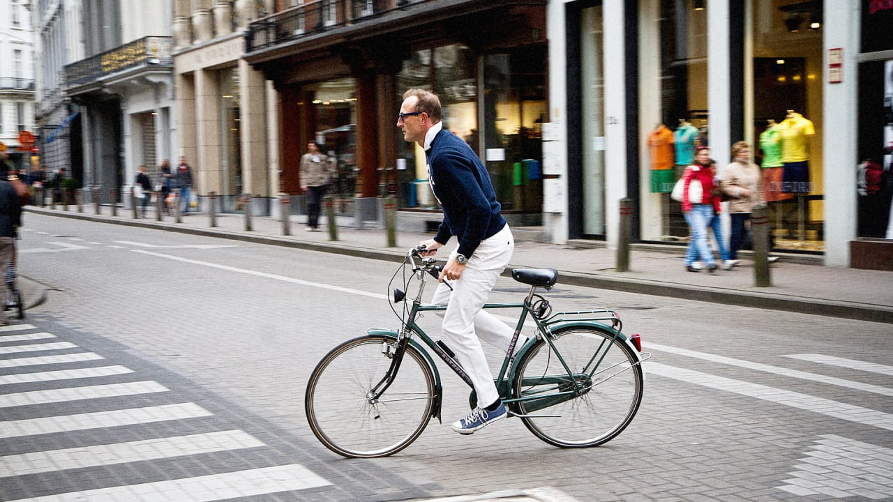 These Are The 20 Best Cities For Biking In The World, And A U.S. City Actually Made The List