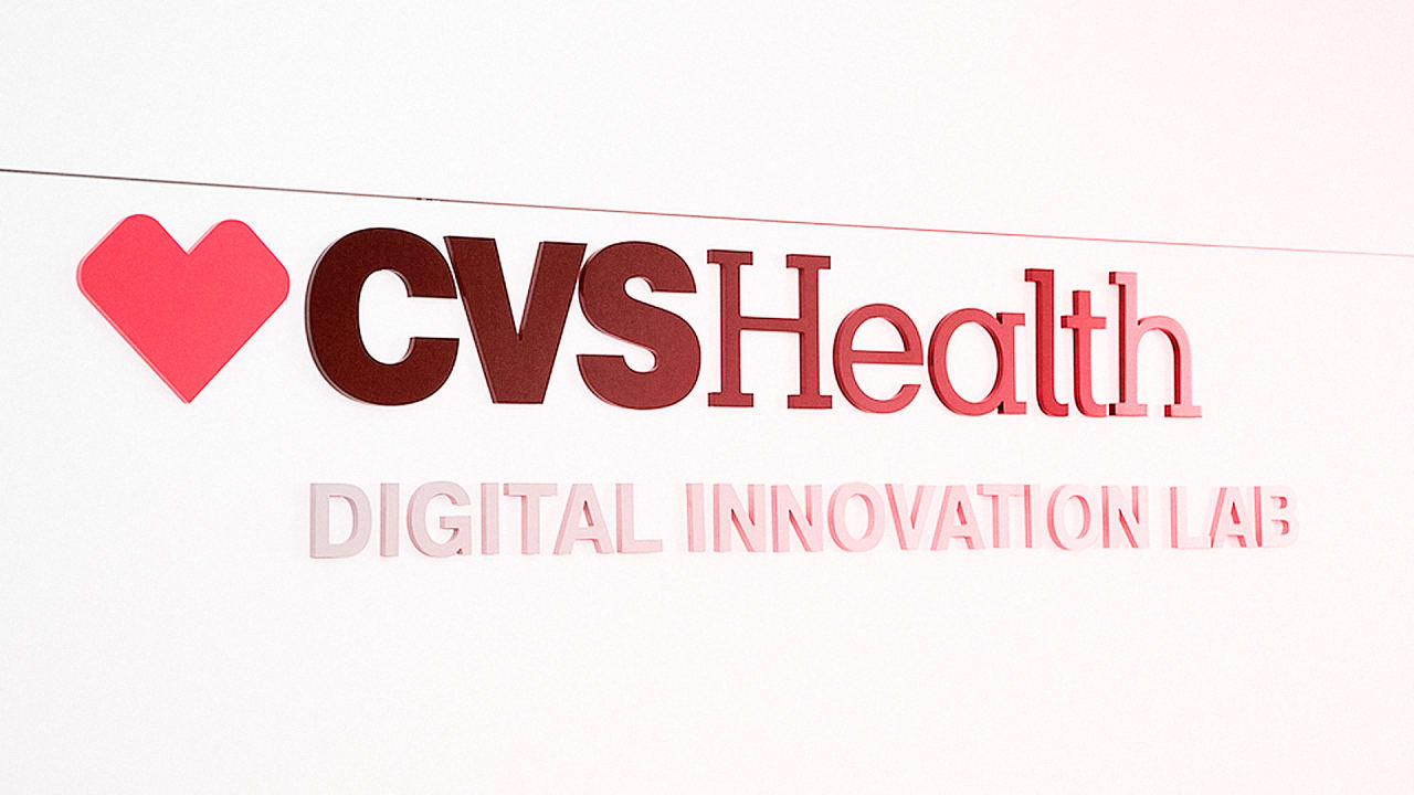 not just a pharmacy  cvs unveils its digital innovation lab
