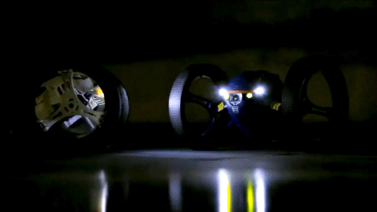 Spy Games Parrots New Mini Drones Skim Over Water Fly At Night And Parrot Minidrones Hydrofoil Drone Orak