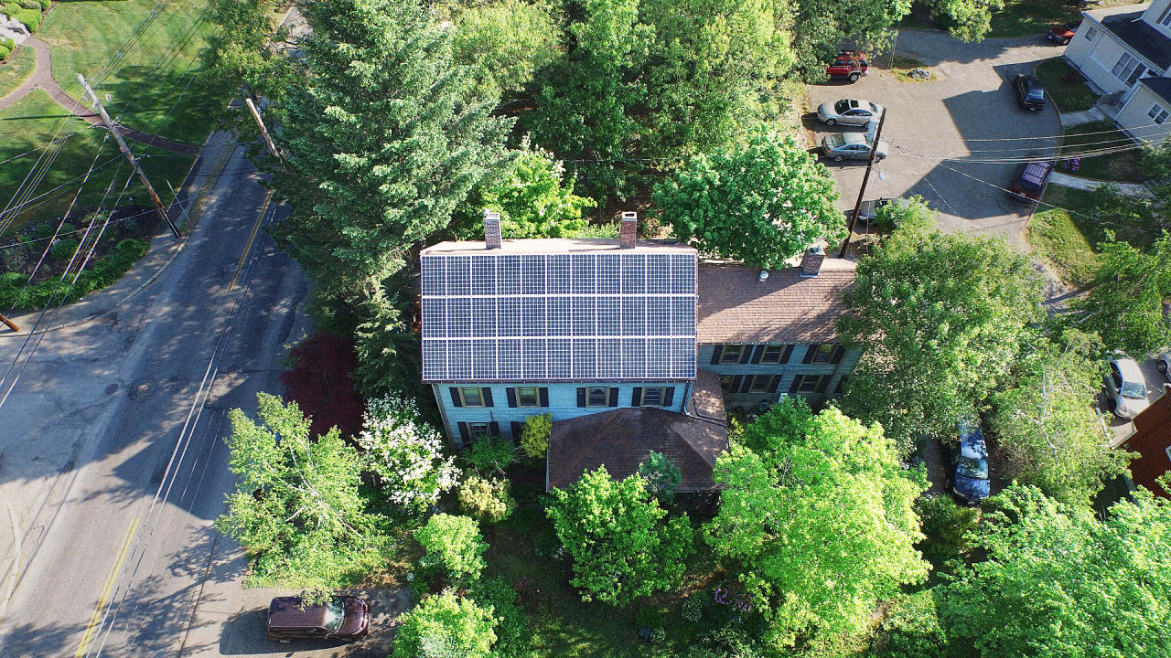 With This Airbnb For Energy, Now You Can Buy Solar Power From Your Neighbor