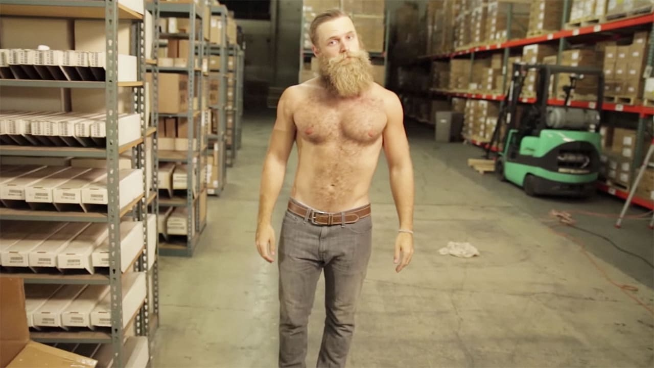 Dollar Beard Club Spoofs Dollar Shave Club Disappears