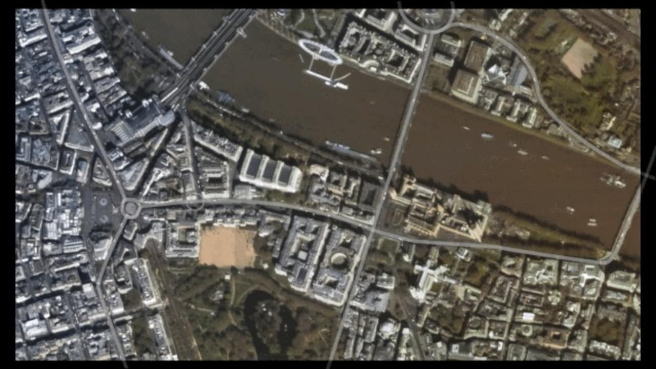 These Creepy Super High-Def Videos Shot From Space Are The Future Of Surveillance