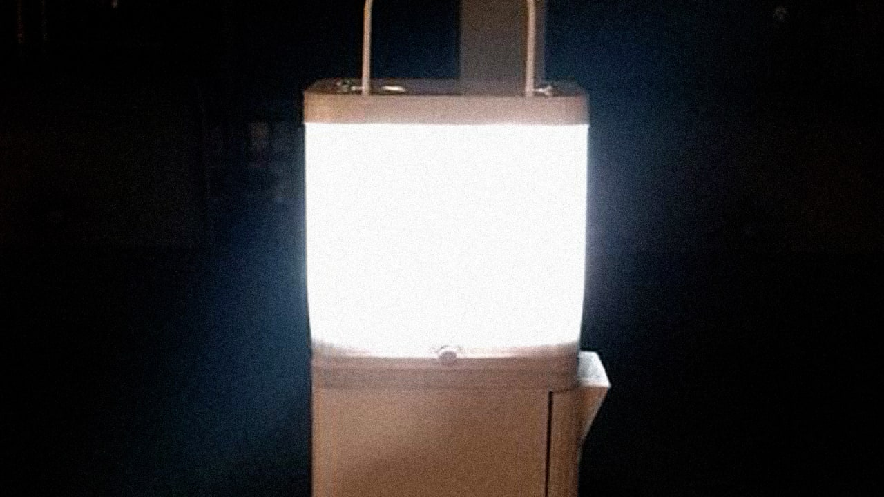 This Lamp Runs On Salt Water for Salt Water Lamp  75sfw
