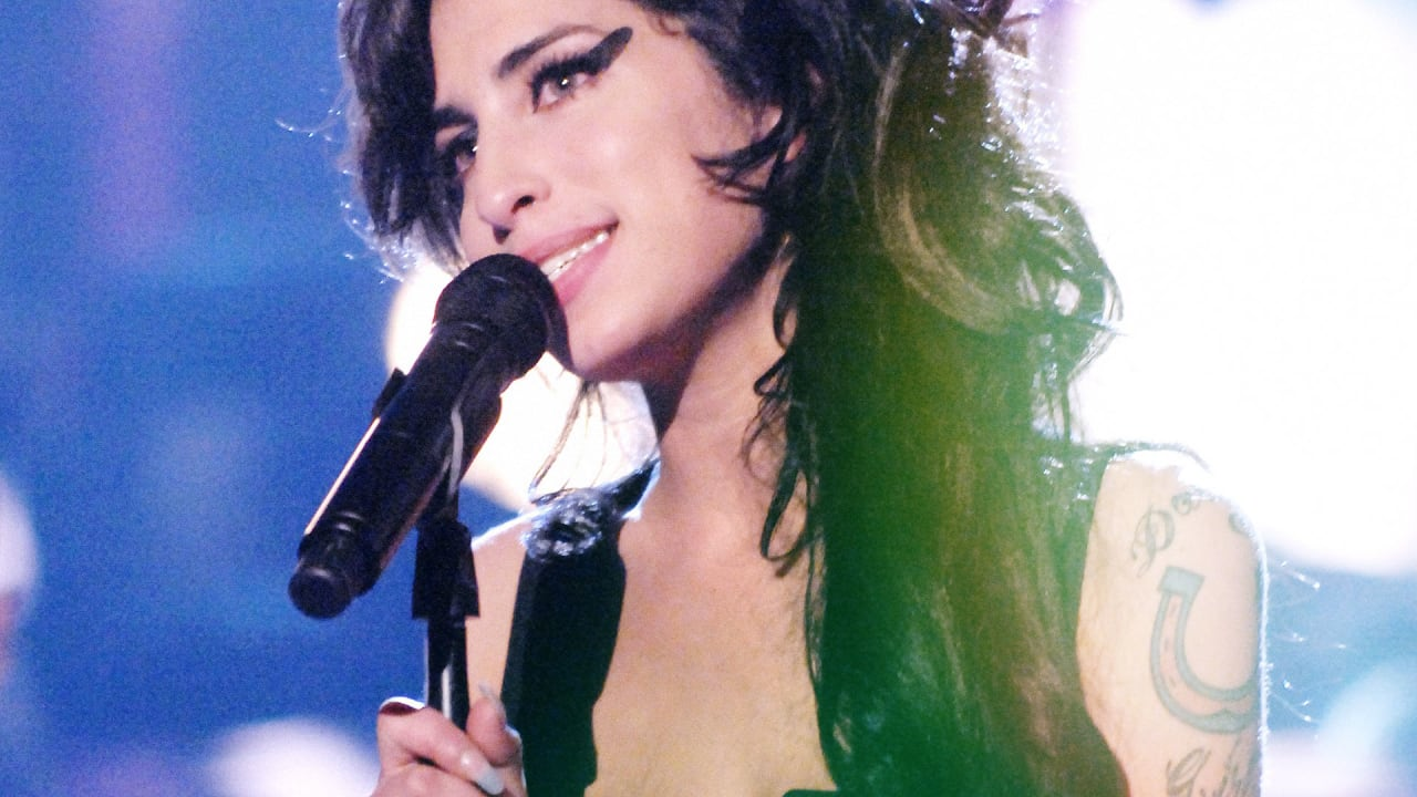 How Director Asif Kapadia Made A Heartbreaking Musical From The Life Of Amy Winehouse