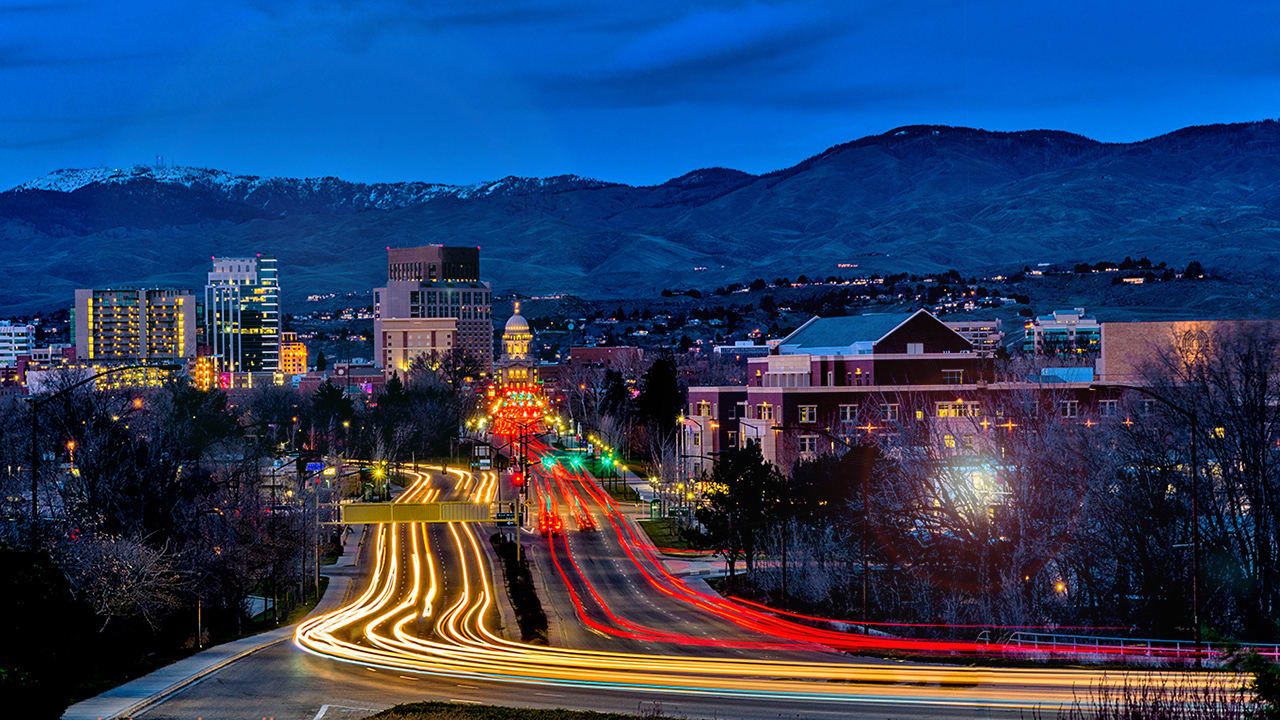 the next top 10 cities for tech jobs