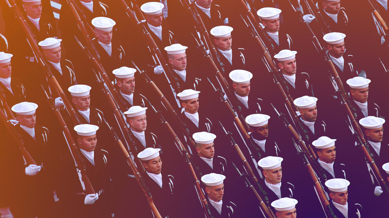 5 Habits of Highly Disciplined People