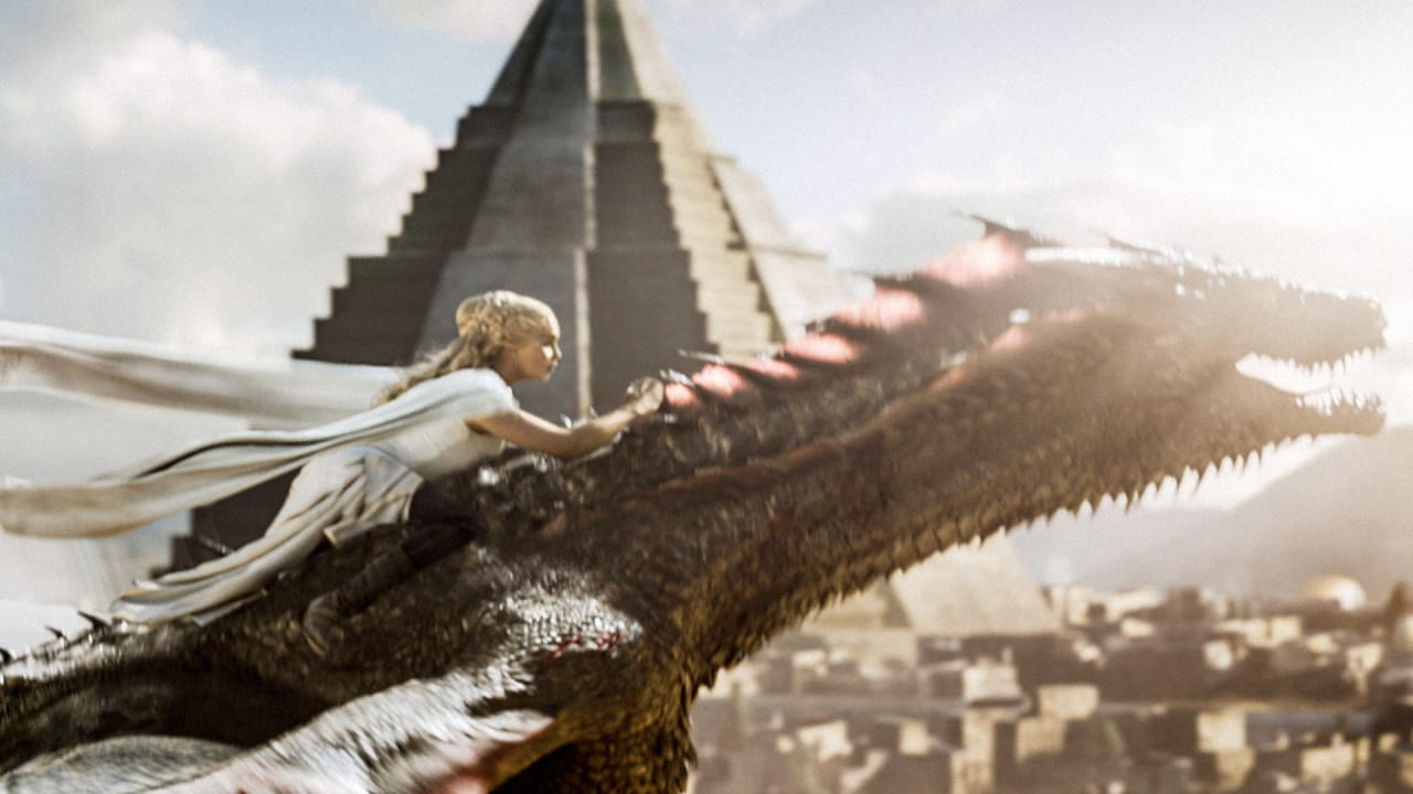 "Let This ""Game Of Thrones"" App Be The Next-Level CliffsNotes That Gets You Into The Books"