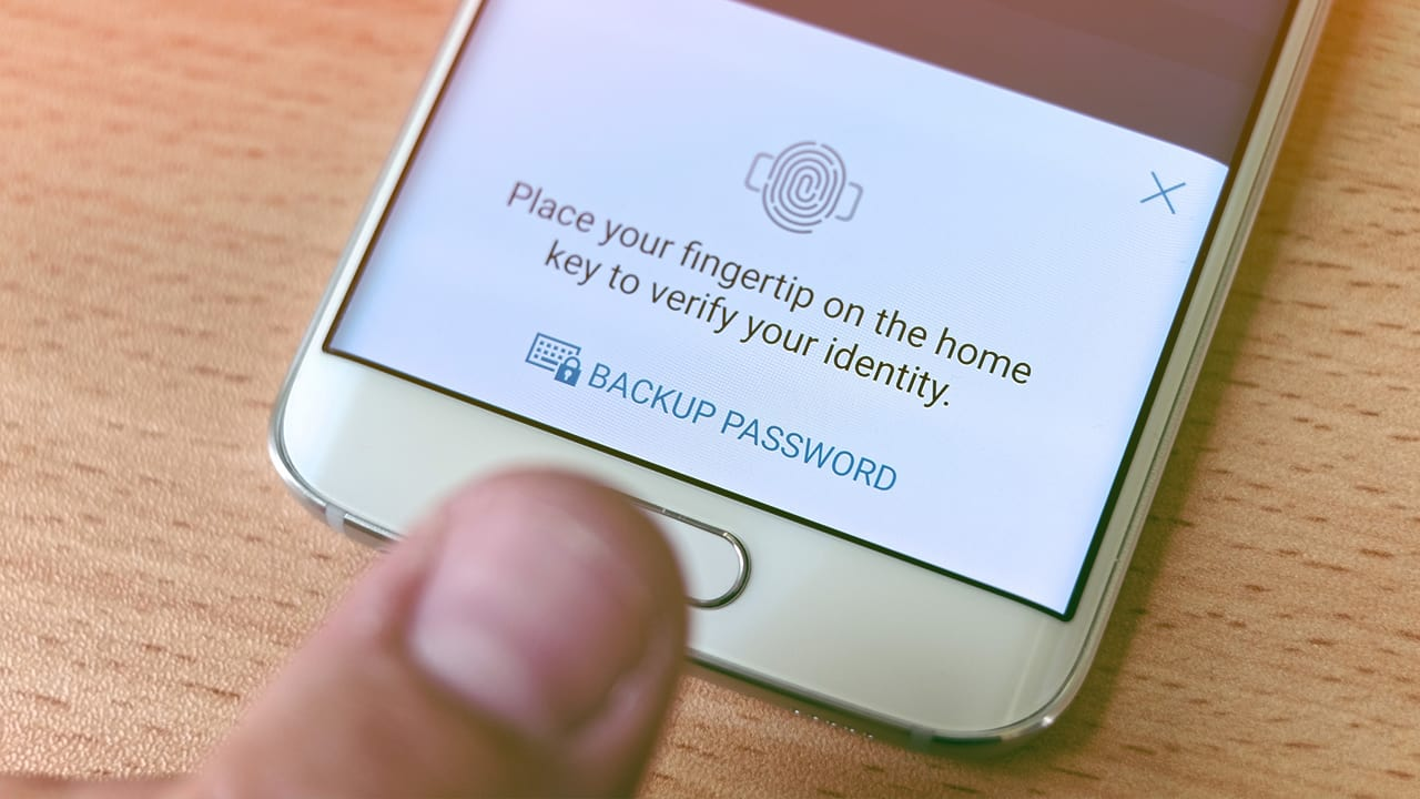 Your Fingerprint Could Be Stolen Remotely If Your Android