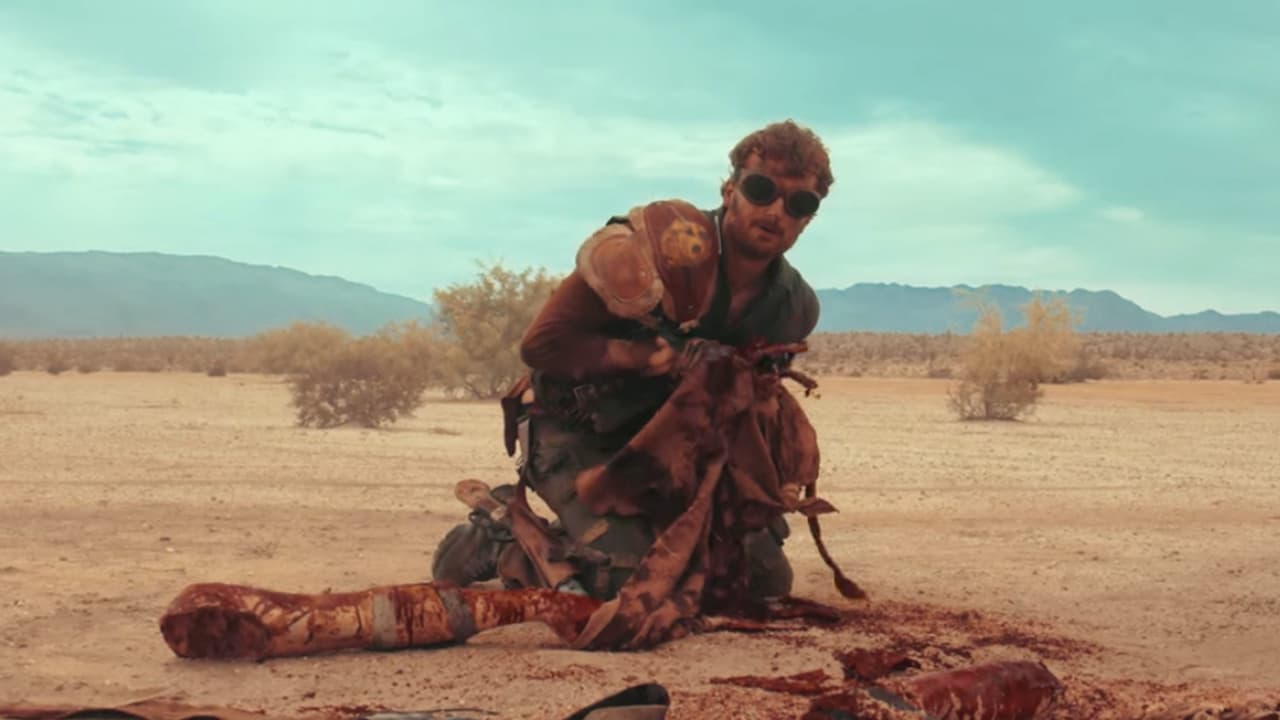This Nsfw Mad Max Fan Film Is Nearly As Gruesome And
