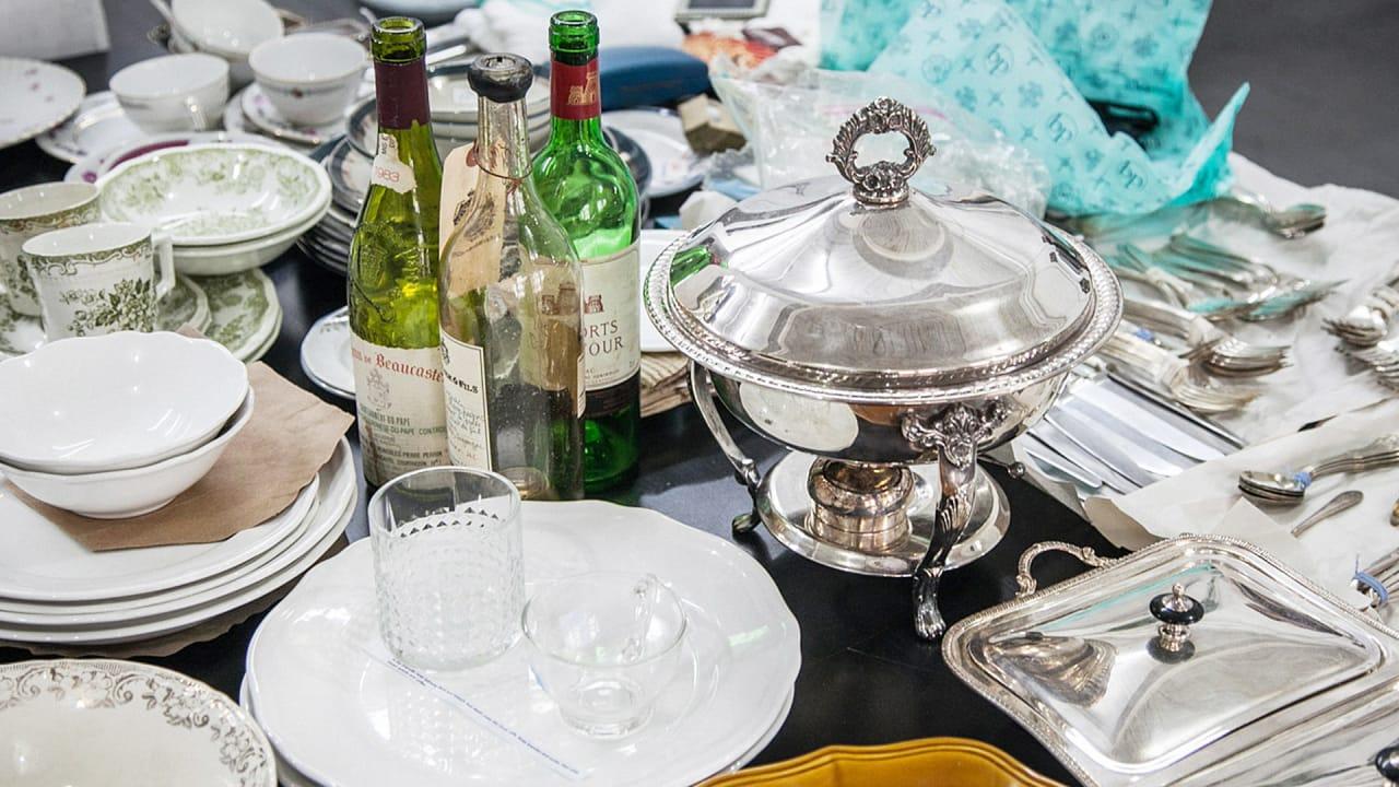 The Spy Who Ate Me: A Food Photographer Recreates James Bond's Meals