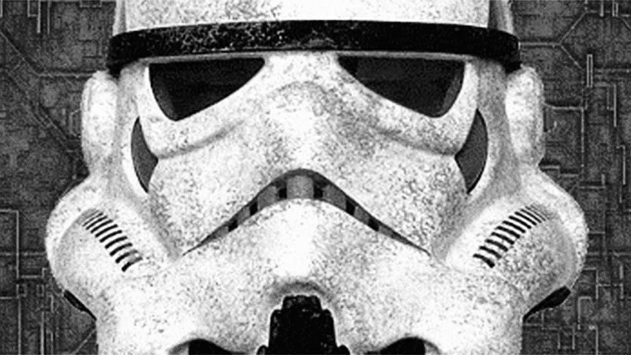 """See The Entire Evolution Of """"Star Wars"""" Stormtrooper Helmets–In One GIF"""