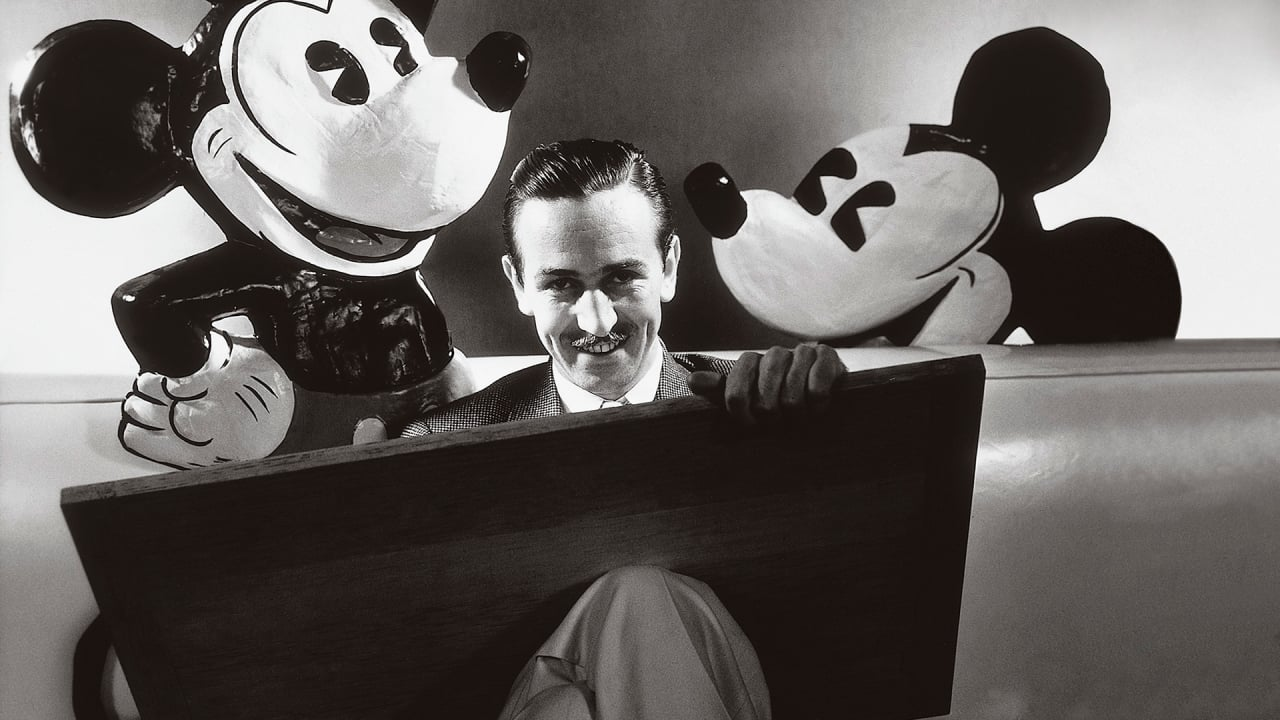 From Mickey To Mowgli: Who Was The Real Walt Disney?