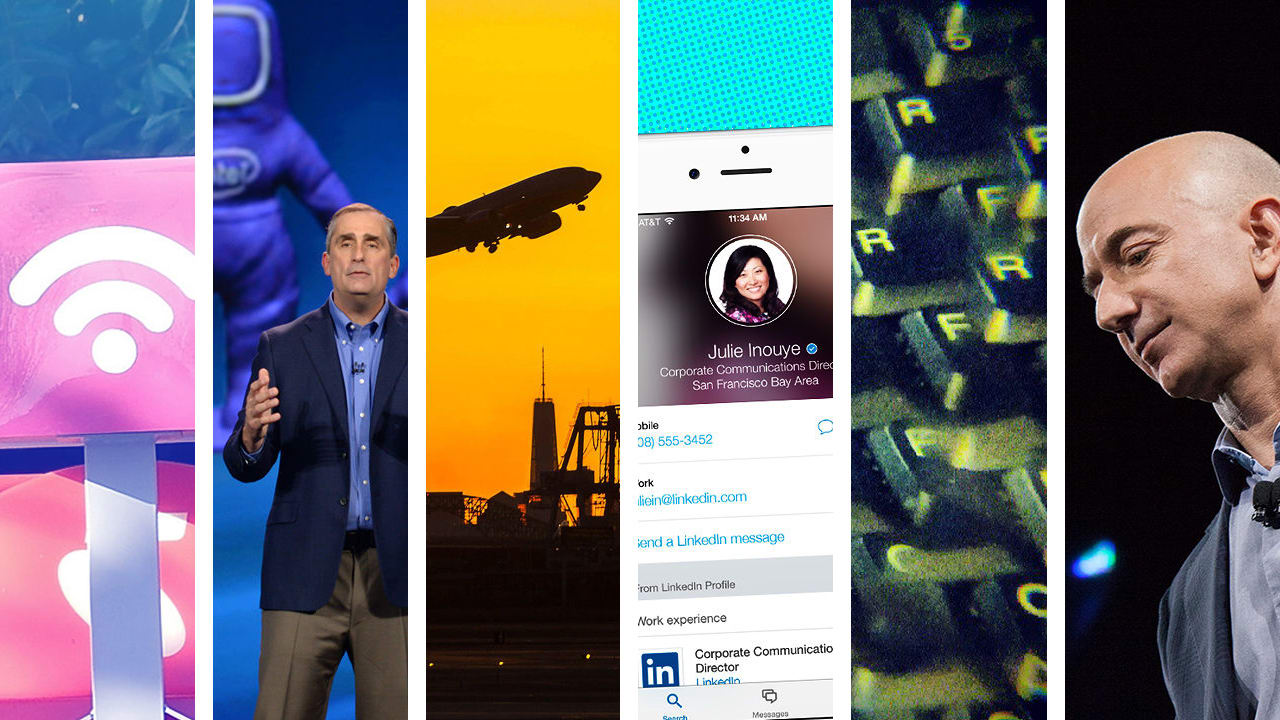 Take The Fast Company News Quiz