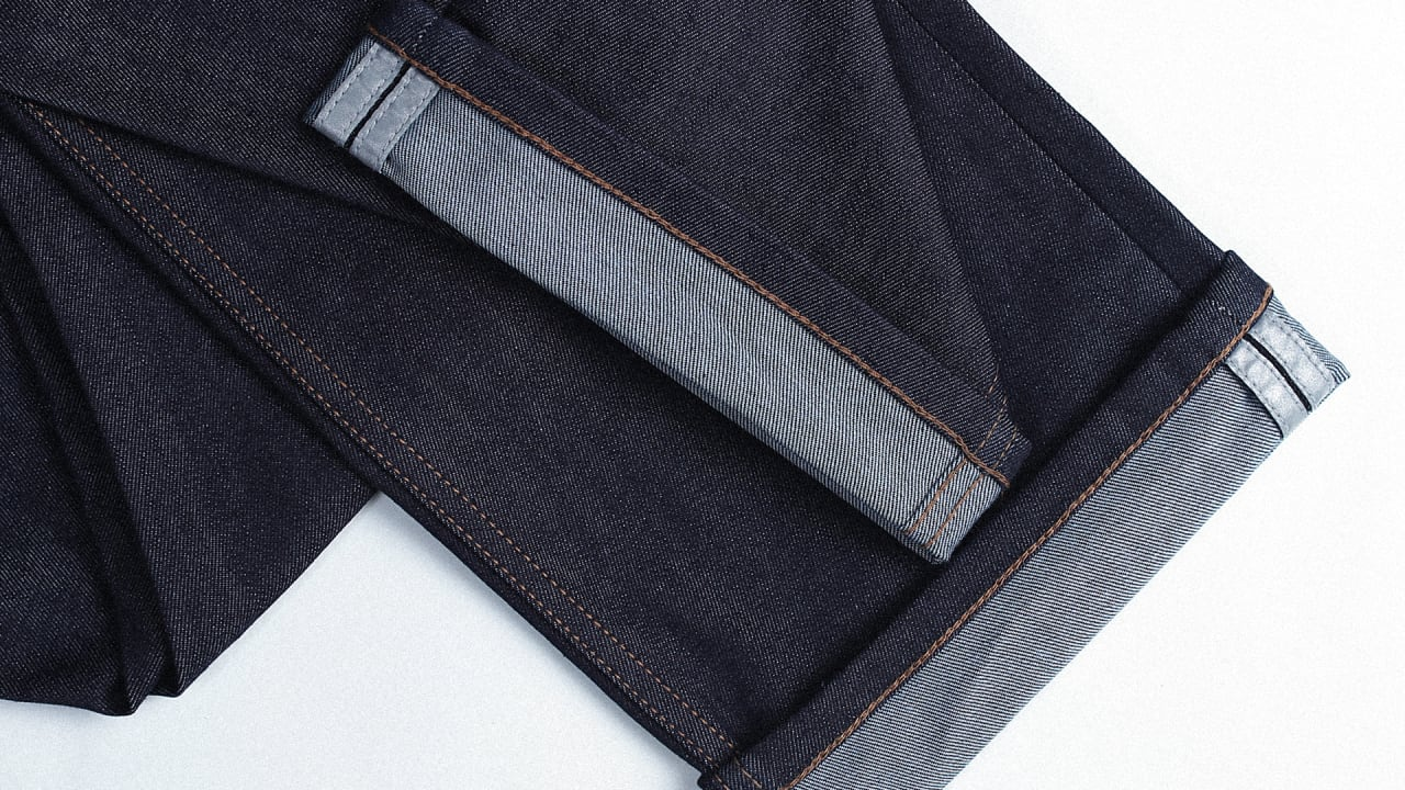 These Jeans Clean Themselves To Save Massive Amounts Of Water