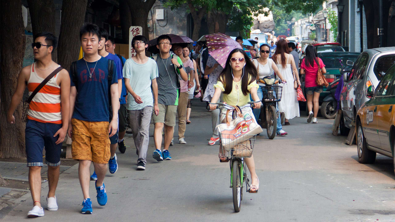 china business behavior Culture in china the dictionary defines culture as the arts, beliefs, customs, institutions and all other product of human work and thought created by a people or group chinese culture is rich in all of these, and it dates back thousands of years.