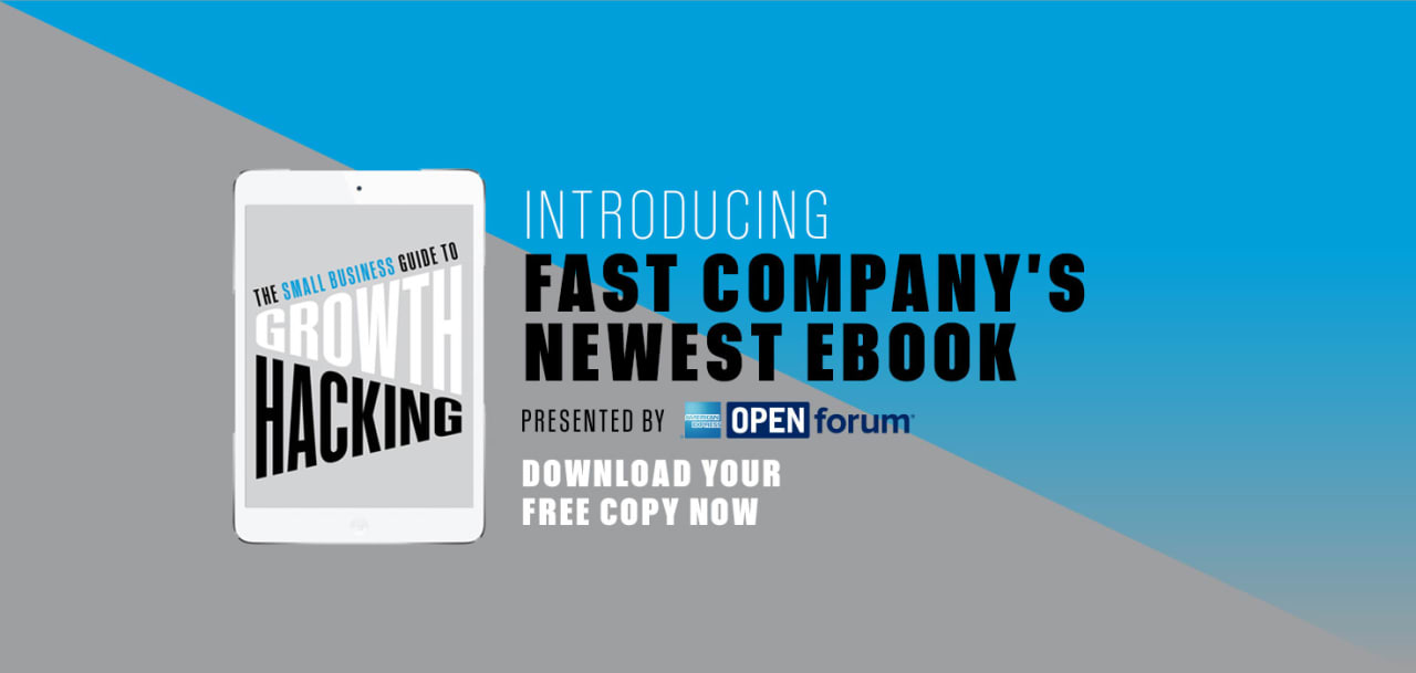 Growth hacking for small business free