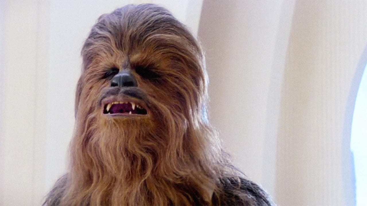 Chewbacca's Famous Growl Finally Gets The EDM Remix It Deserves