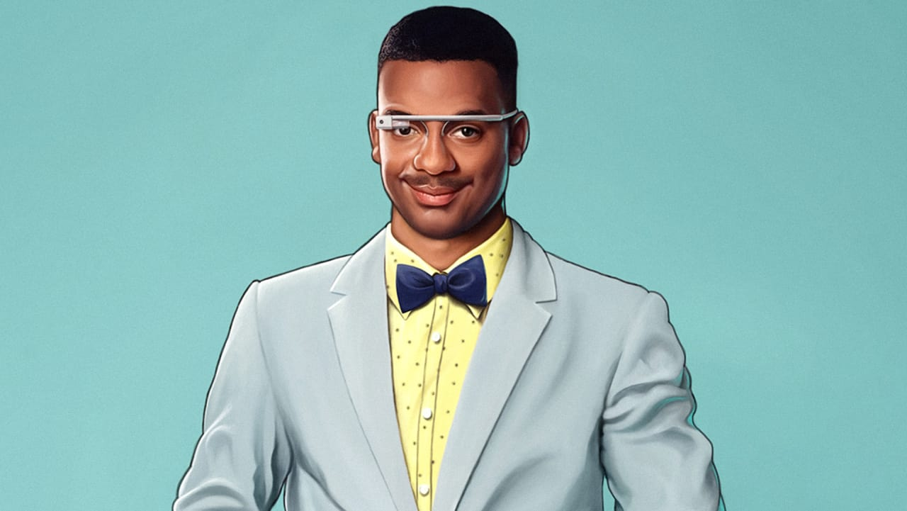 """This Is What """"The Fresh Prince of Bel-Air"""" And His Family Would Wear In 2015"""