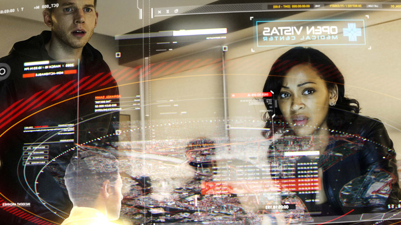 """How MIT Media Lab Pictured the Future of Tech And Marketing For """"Minority Report"""""""