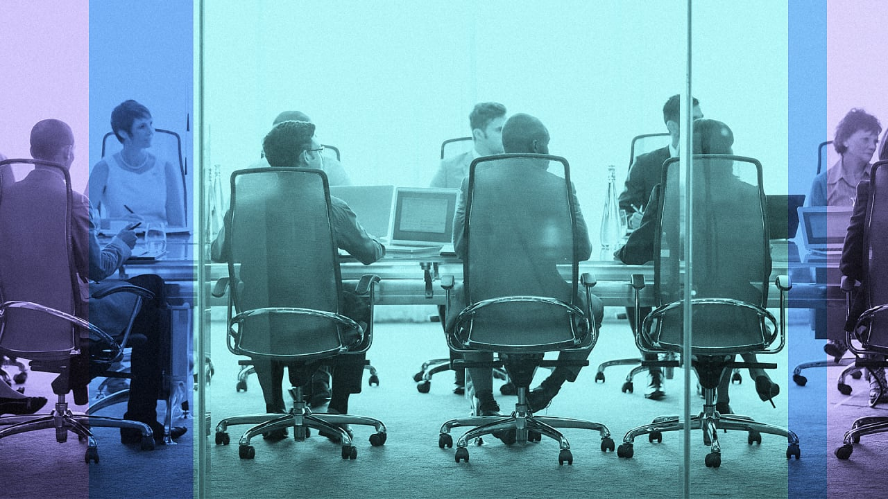 HR Meets Data: How Your Boss Will Monitor You To Create The Quantified Workplace