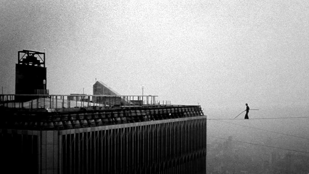 Philippe Petit early life