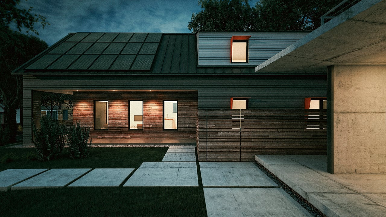 This Zero-Energy Home Is Run By Machines And Costs A Lot Less Than A Regular House