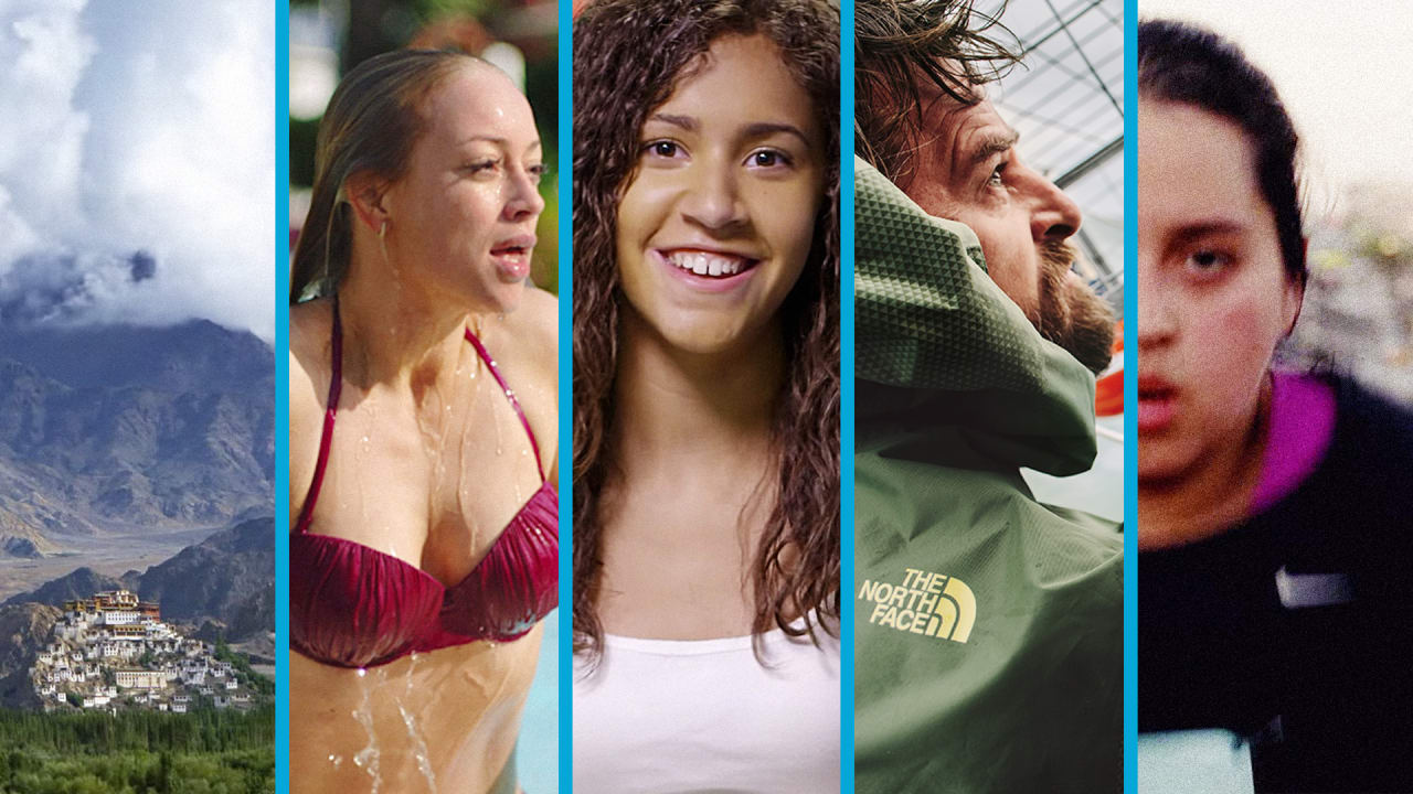 Nike Finishes Last, The North Face Goes Global: The Top 5 Ads Of The Week