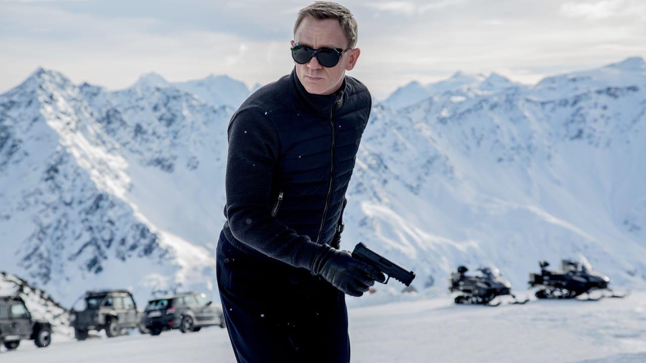 Ranking All The Daniel Craig-Era James Bond Themes Now That