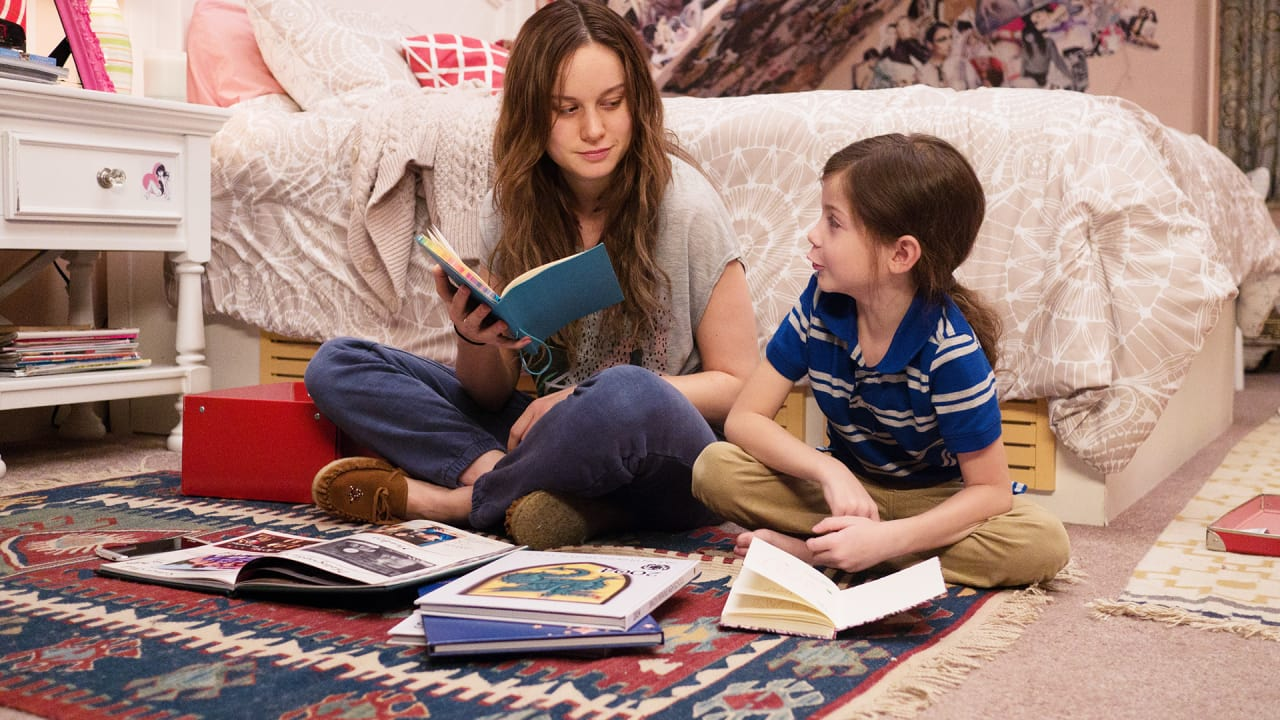 """Room"""" Scribe Emma Donoghue On Writing A Cinematic Novel And A Literar"""