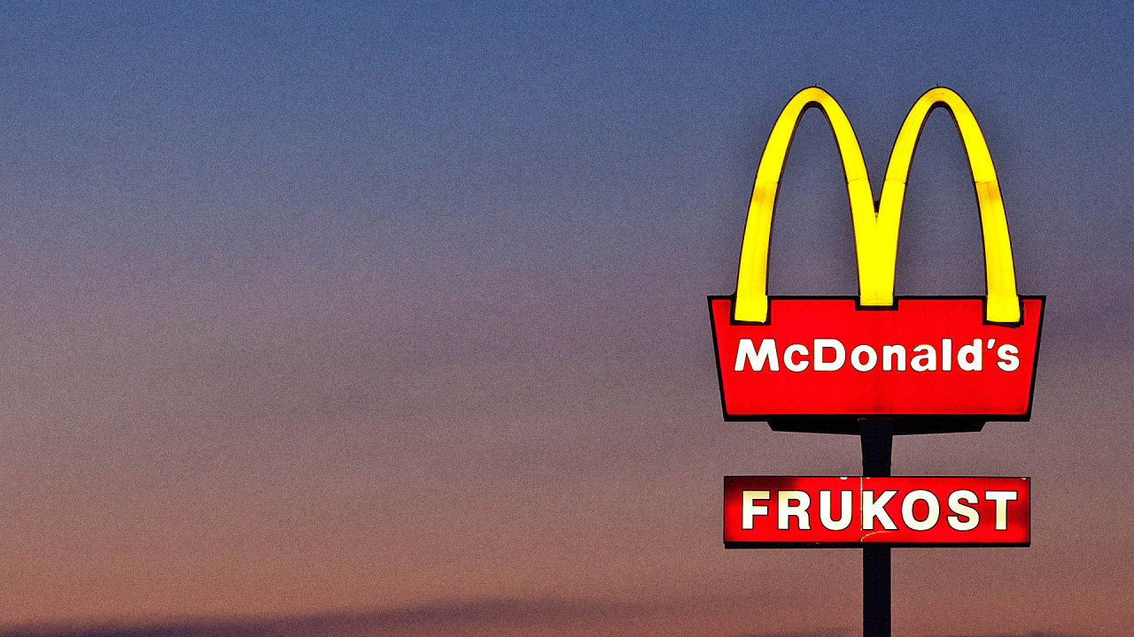 Can Fast-Food Work Ever Be A Decent Job? These Swedish McDonald\'s Work