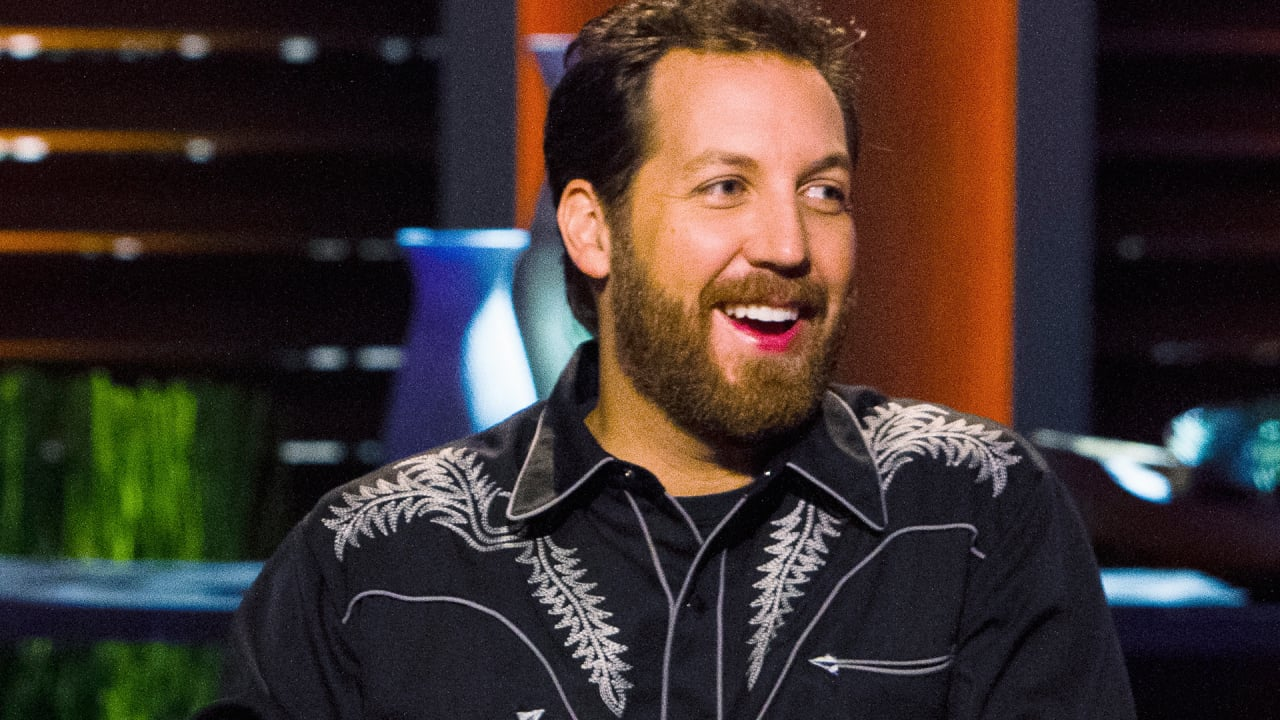 "Chris Sacca Explains it All–About ""Shark Tank"""