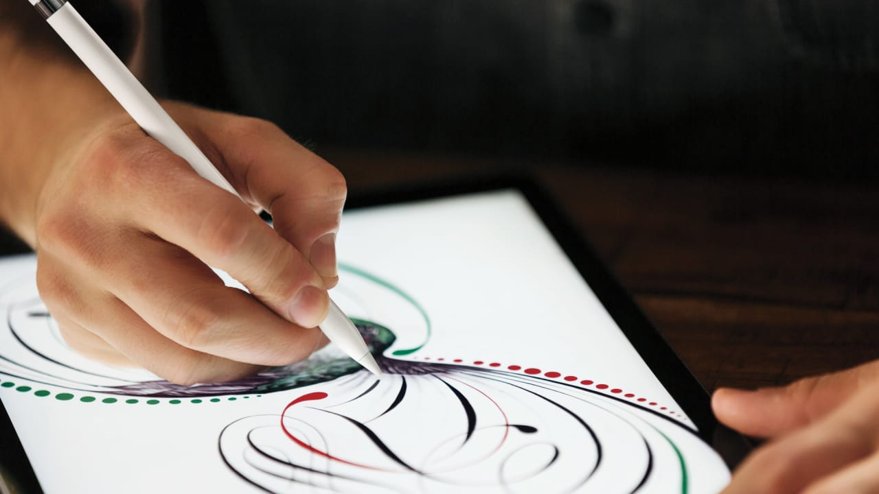 iPad Pro Review: Bigger, Better, And Built To Create