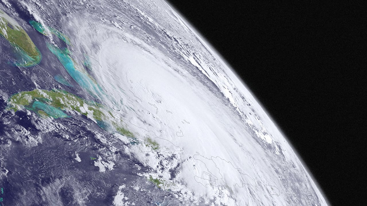 Geoengineering Could Put An End To Future Superstorms–But With Horrible Consequences