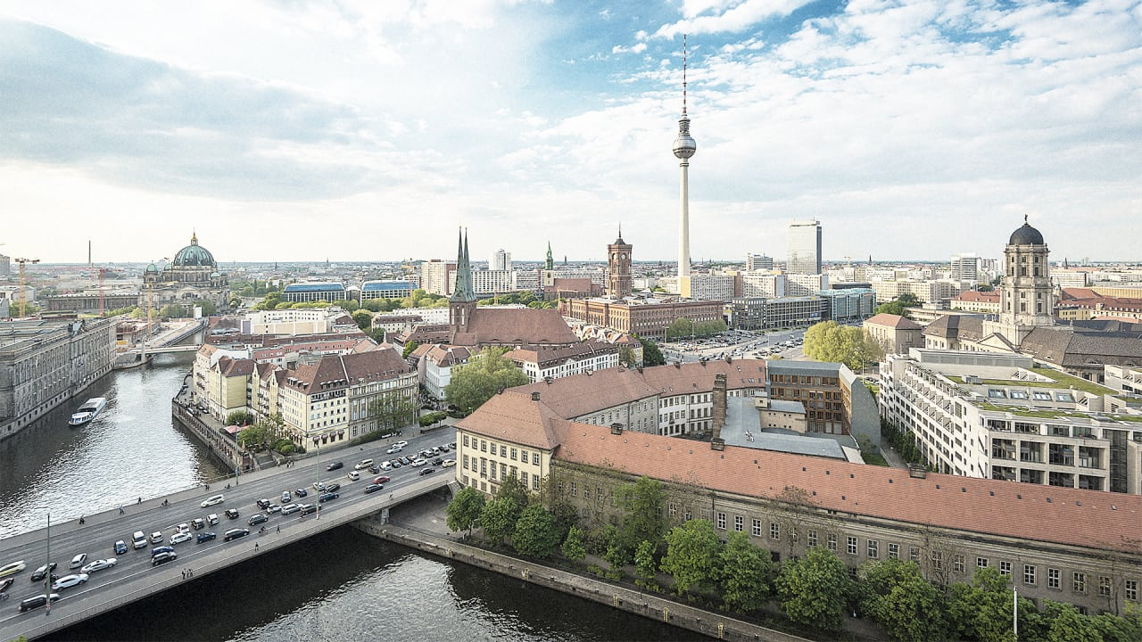 Berlin Models How Cities Can Push Back Gentrification And Keep Housing Affordable