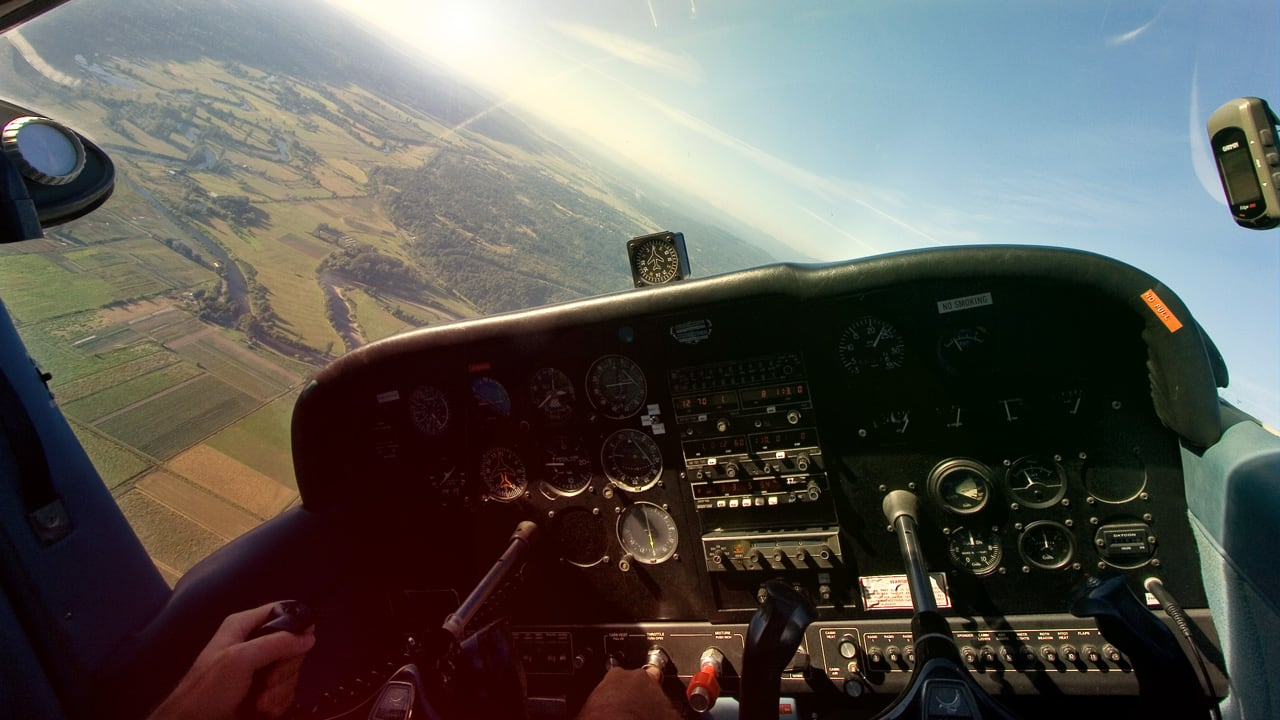 3 Things Pilots Know About Crisis Management
