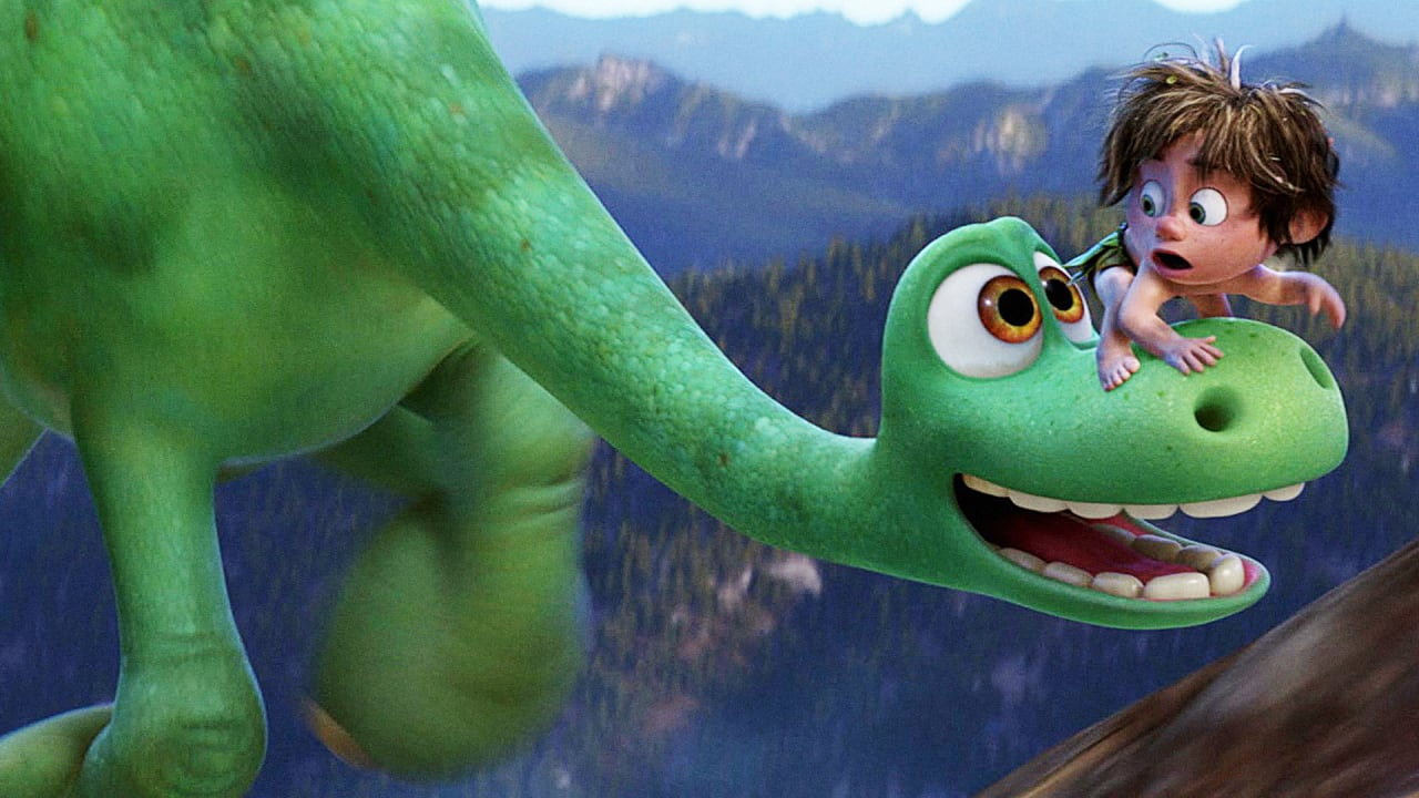 "7 Tips On Emotional Storytelling, Pixar-Style, From The Writer Of ""Inside Out"" And ""The Good Dinosaur"""