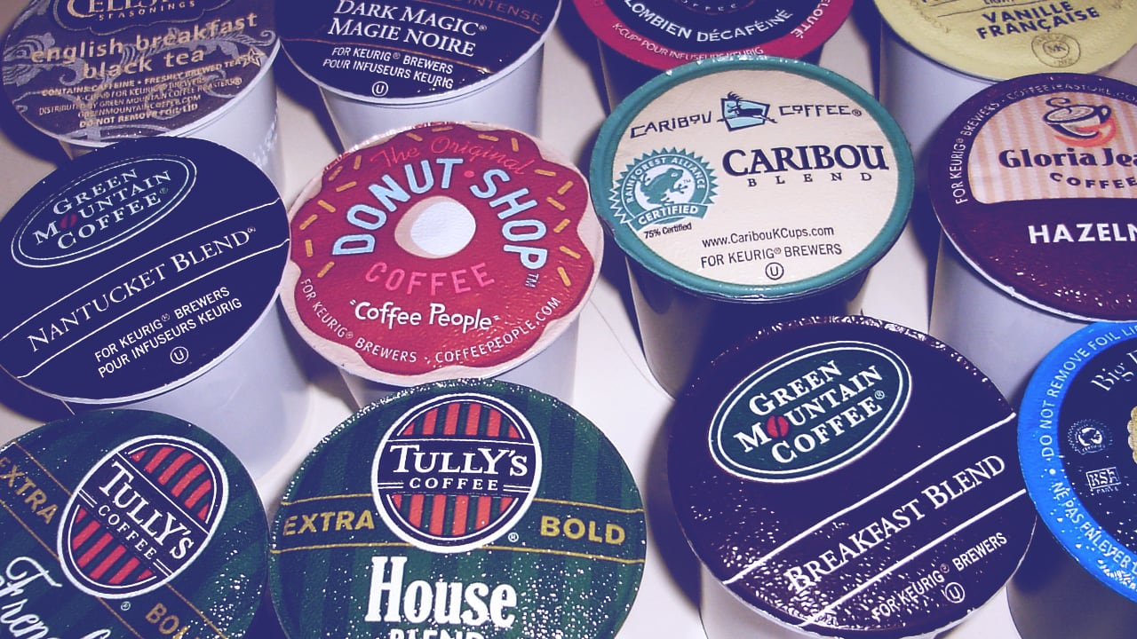 K-Cups Get A $13 9 Billion Payday