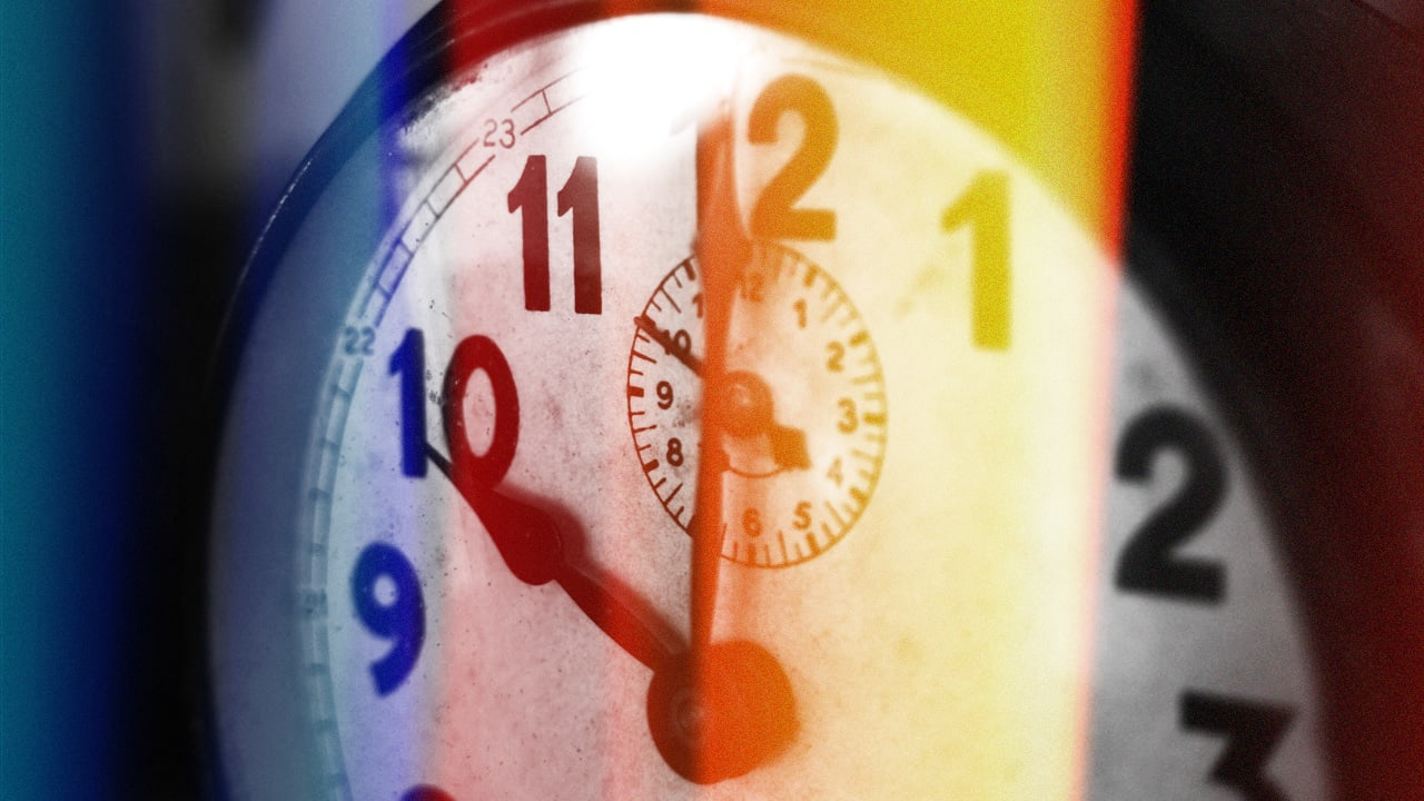 Read This Google Email About Time Management Strategy