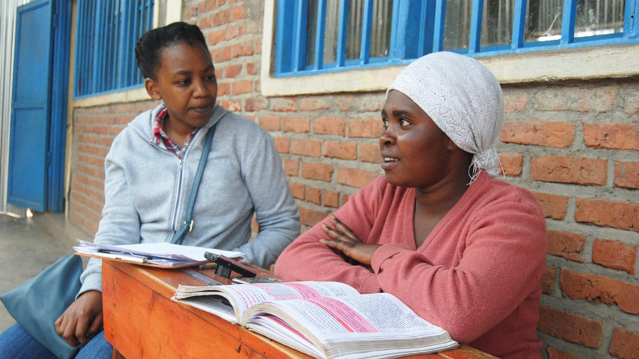 How These Young Rwandan Architects Are Redesigning Their Country