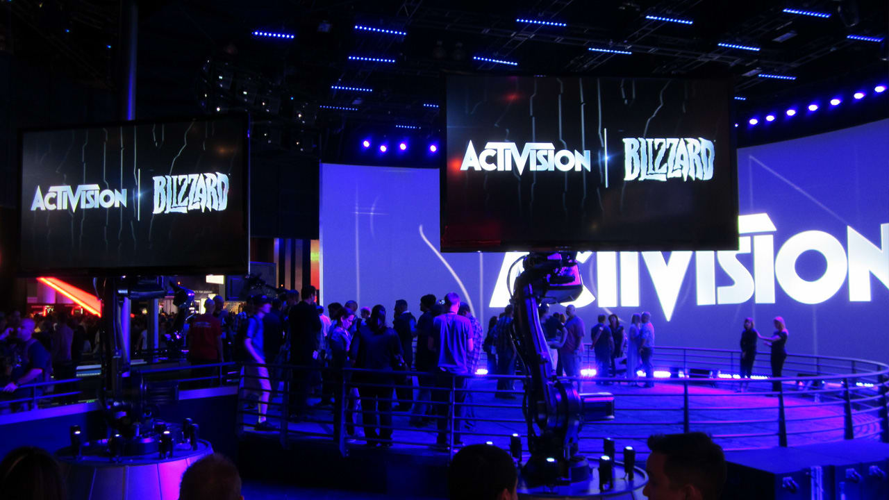 """Activision Wants To Become """"ESPN Of Esports"""" With Major"""