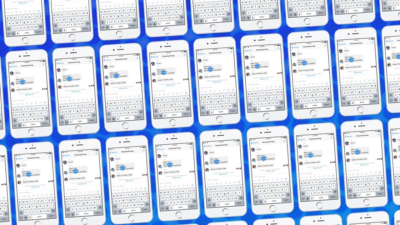 Facebook's Secret Toolkit Lets Developers Build Chat Bots For Messenger