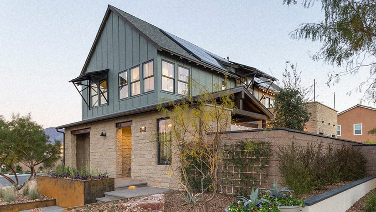Is This The House That Will Turn Millennials Into Homeowners?