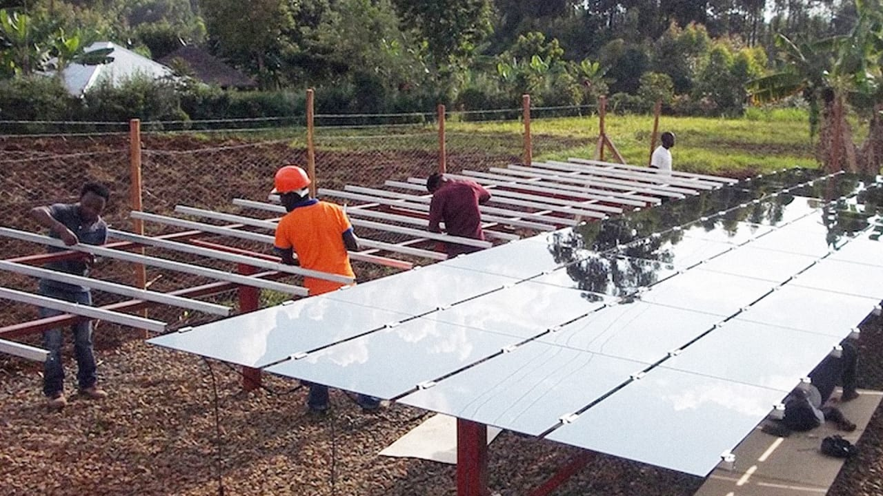 Powerhive Is Bringing Clean Energy To The Developing World–With Prepaid Solar