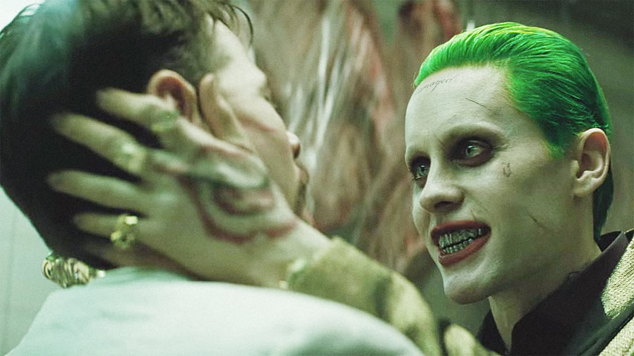 "The Trailer For DC/Warner Bros ""Suicide Squad"" Is Funny, But This Time It's On Purpose"