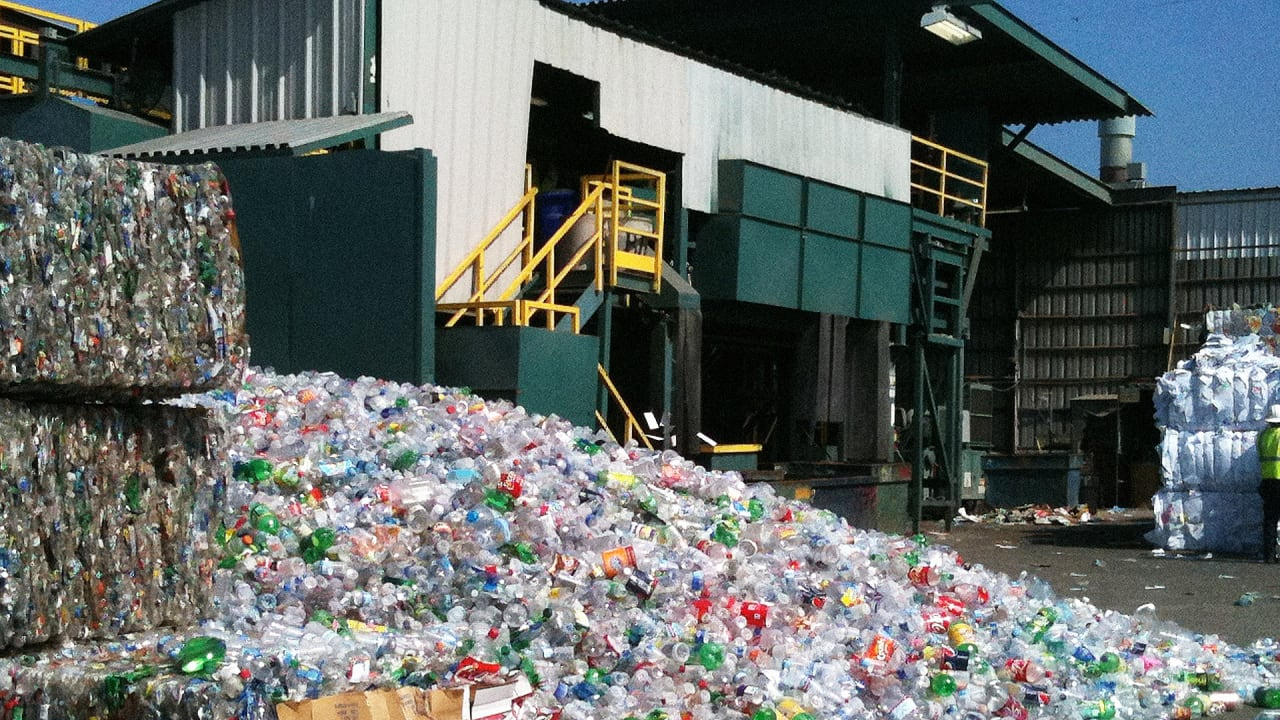 A Blueprint For A New Plastics Economy That Eliminates Waste And Pollution