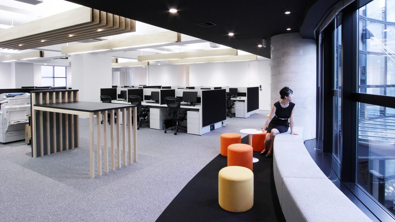 4 Ways Your Office May Change by 2025