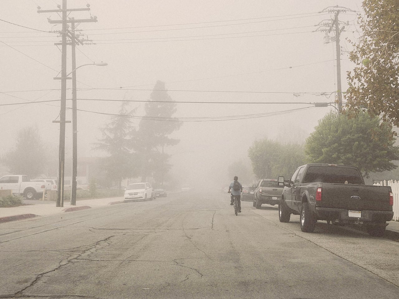 Bad Air Quality Kills Five Times As Many People As Bad Water