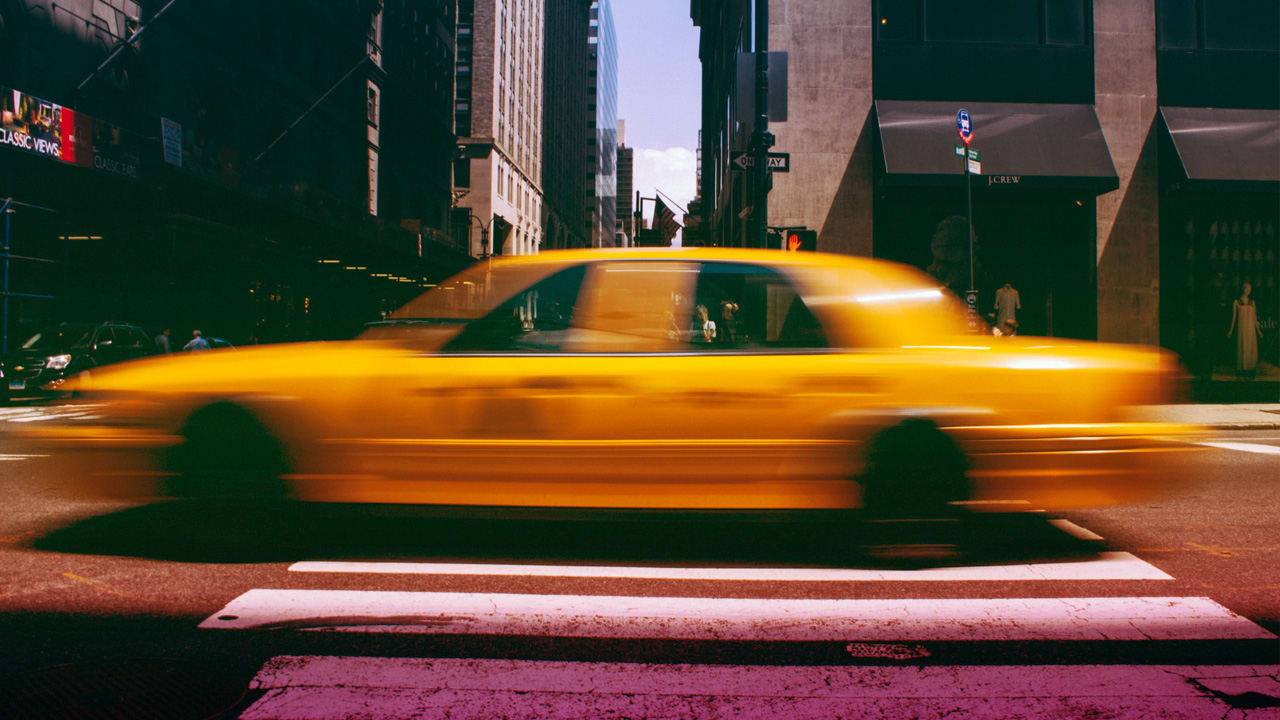Uber Is Now 15% Cheaper In NYC