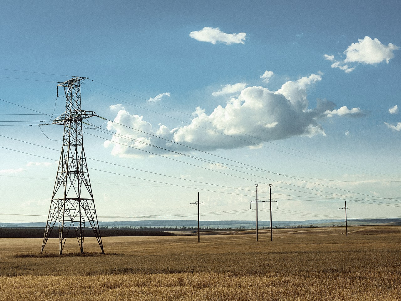 A National Power Grid: The Answer To Renewable Energy's Storage Problem?