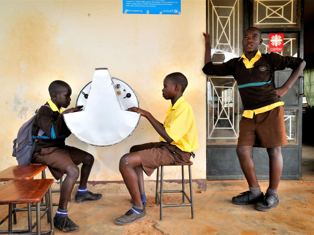 UNICEF Is Launching A Venture Fund For Open-Source Civic Technology